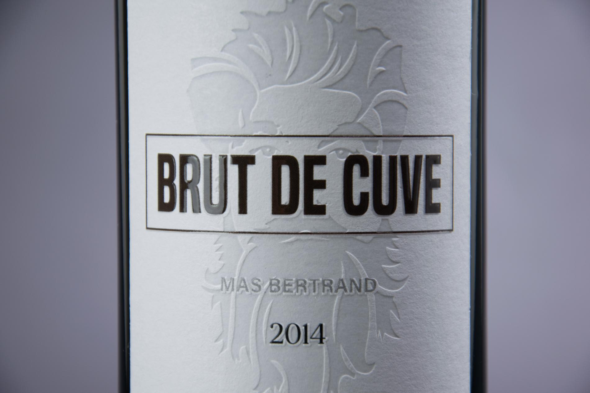 BRUT DE CUVE BDX-2