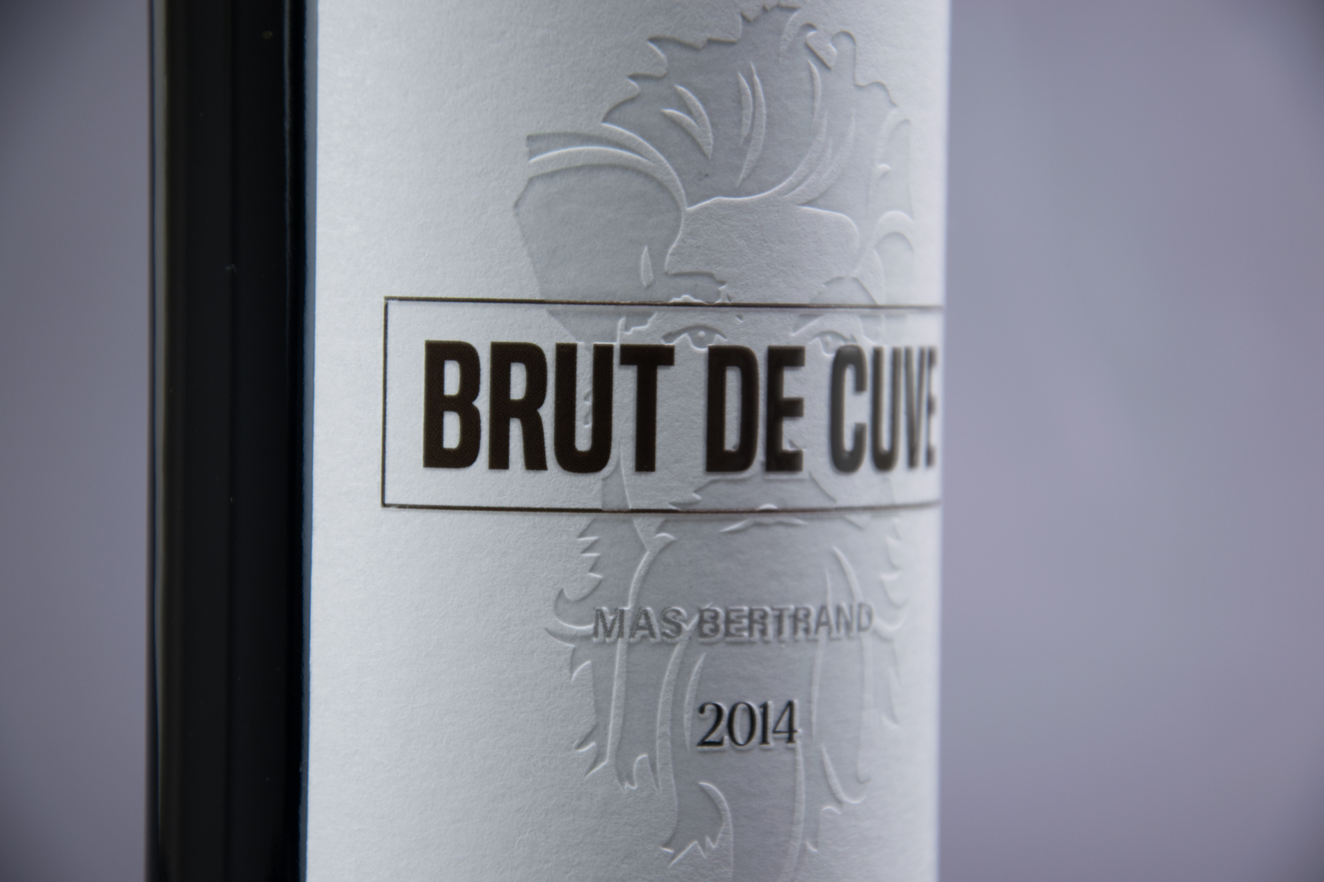 BRUT DE CUVE BDX-3